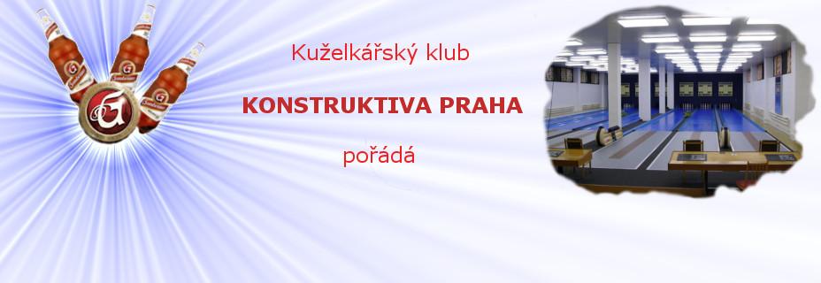 Turnaj dvojic mužů a smíšených na 200 HS a dvojic žen na 100 HS. Pouze pro registrované hráče na kuželně v Praze 4 – Braníku.
